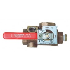 1000 - Test and Drain Valve