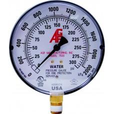 """7500 - 4"""" Pressure Gauge"""