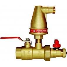 7900AAV - Automatic Air Venting Valve