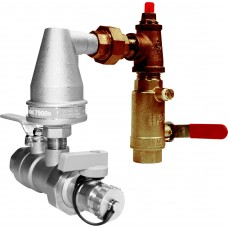 7925VI - Air Venting Valve Collection Assembly