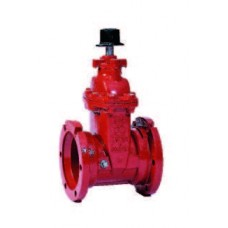 AWNRS-MM - AWWA NRS Gate Valve Mechanical Ends