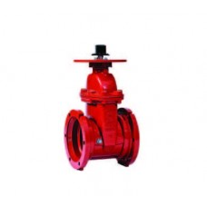 ANRS-MM - PIV NRS Gate Valve Mechanical Joint Ends