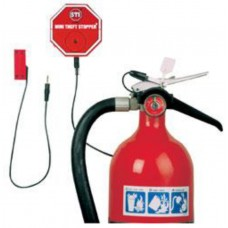 1843 Fire Extinguisher Theft Stopper