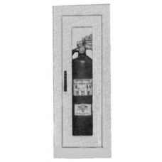 1600 Series Fire Extinguisher Cabinet
