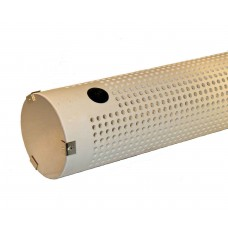 6989-6992 HORIZONTAL DRY HYDRANT PVC STRAINERS