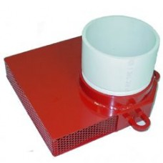 6994 - DRY HYDRANT LOW LEVEL PVC STRAINER