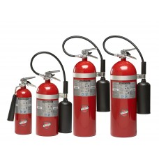4405-4420 PORTABLE CARBON DIOXIDE FIRE EXTINGUISHER