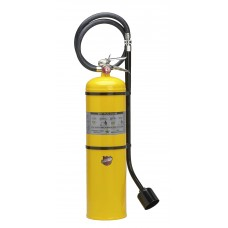 4830-4832 CLASS D DRY POWDER PORTABLE FIRE EXTINGUISHER