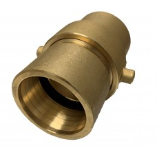 3440-3441 LIGHT WEIGHT BRASS COUPLINGS