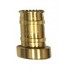 3460 SERIES ADJUSTABLE FOG NOZZLE