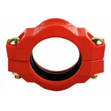 07 - Heavy Duty Flexible Coupling