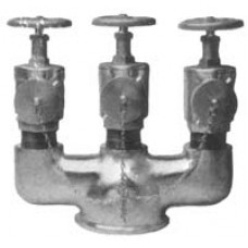 6880-6884 - HORIZONTAL ROOF MANIFOLD UNIT