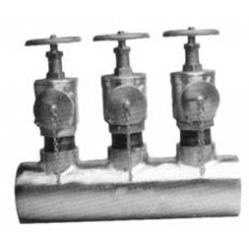 6890-6893 - VERTICAL ROOF MANIFOLD UNIT