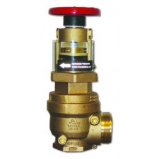 5400 SERIES ADJUSTABLE PRESSURE REDUCING VALVE