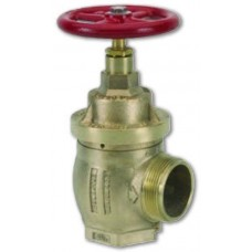 5500 SERIES NON-ADJUSTABLE PRESSURE REDUCING VALVE