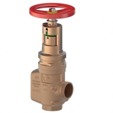 5600 SERIES ADJUSTABLE PRESSURE REDUCING VALVE
