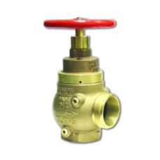 5900 SERIES NON-ADJUSTABLE PRESSURE REDUCING VALVE