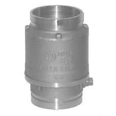 6965 - CHECK VALVE (GROOVE X GROOVE)